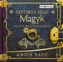 Magyk (Hörbuch)