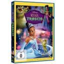 Küss den Frosch (DVD)