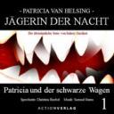 Patricia Vanhelsing