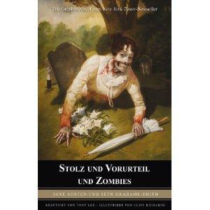 Stolz Vorurteil Und Zombies