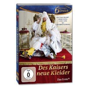 Des Kaisers Neue Kleider 2010