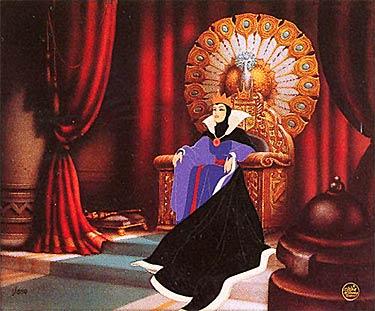 Königin Mutter - Schickeria