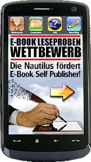der große eBook Leseproben Wettbewerb für Selfpublisher!