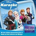 Eiskönigin Karaoke CD