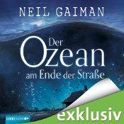 Neil Gaimans Ozean