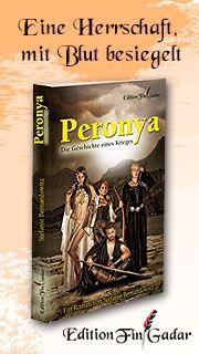 Peronya - Die Geschichte eines Krieges