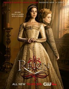 Reign Plakat