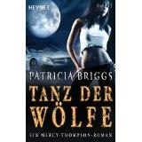 Tanz der Wölfe (Mercy Thompson 7)