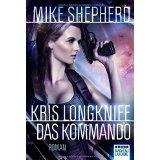 Kris Longknife