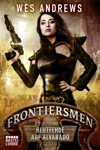 Frontiersmen 2