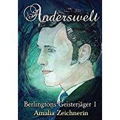 Anderswelt by Amalia Zeichnerin
