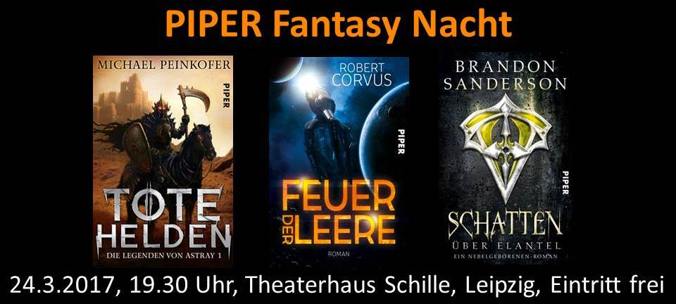 Piper Fantasy Nacht 2017