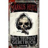 Des Teufels Gebetbuch (Cover)