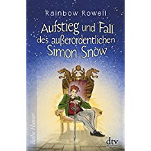 Simon Snow