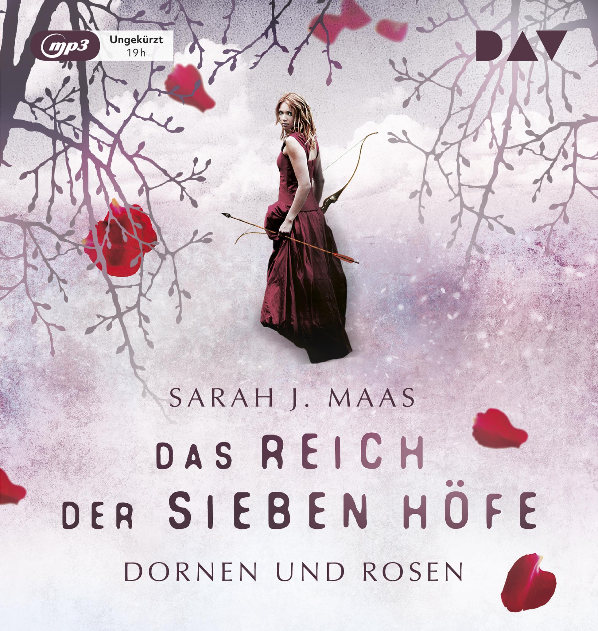 Dornen und Rosen (Hörbuch)
