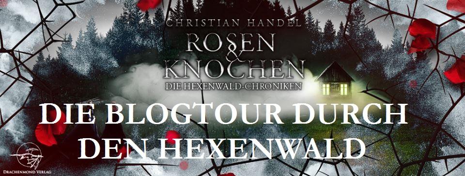 Blogtour durch den Hexenwald