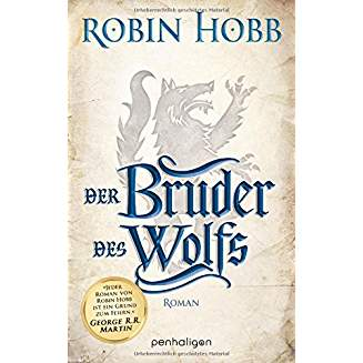 Hobb - Der Bruder des Wolfs