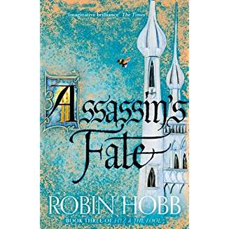 Hobb - Assassins Fate