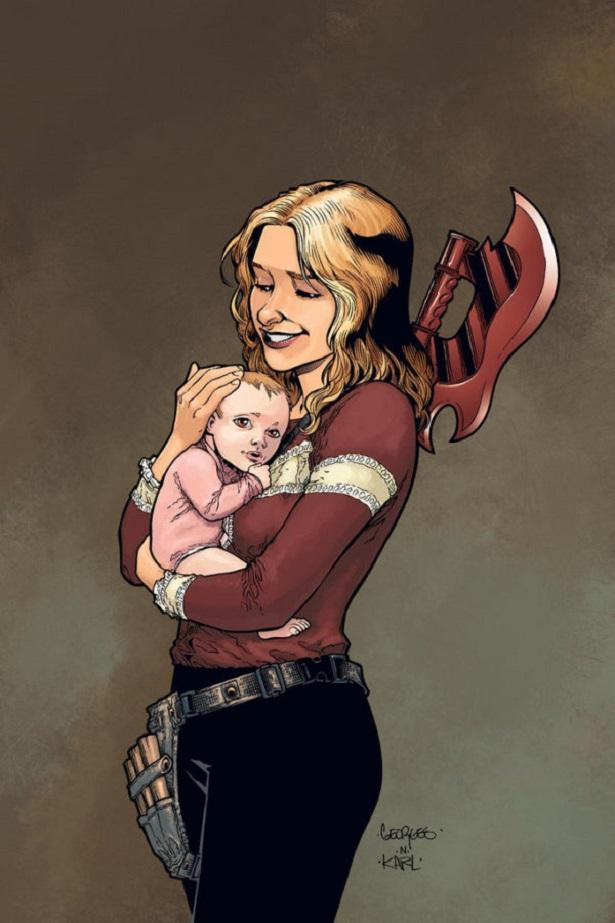 Buffy S12E01