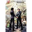 Astonishing X-Men: Die Hochzeit des Jahres (Cover)