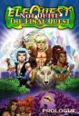 ElfQuest: Final Quest Prologue Coverteaser