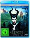 Maleficent (BluRay)
