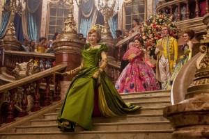 Cinderella 2015 - Lady Tremaire