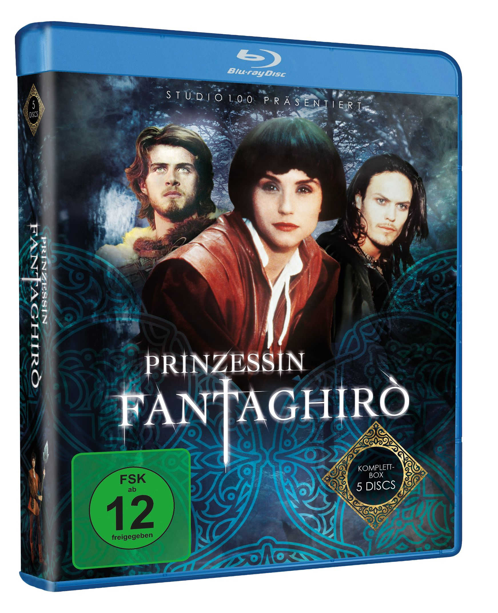 Fantaghiro