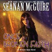 Once Broken Faith (Hörbuch)