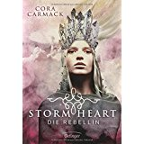 Stormheart HC