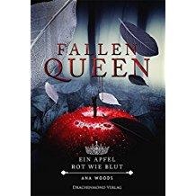Fallen Queen 1