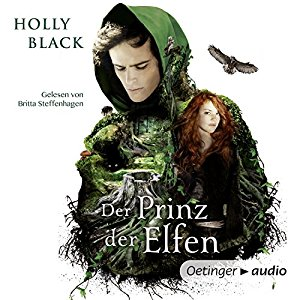 Der Prinz der Elfen (Hörbuch)