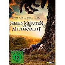 Sieben Minuten nach Mitternacht DVD