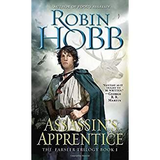 Hobb - Assassins Apprentice