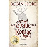 Hobb - Die Gabe der Könige