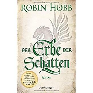 Hobb - Der Erbe der Schatten
