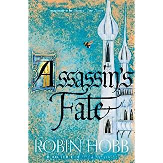 Hobb - Assassins Fate