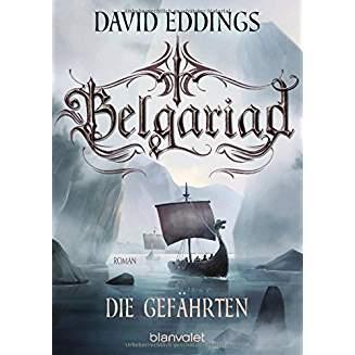 Belgariad 1 Die Gefährten