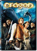 Eragon DVD