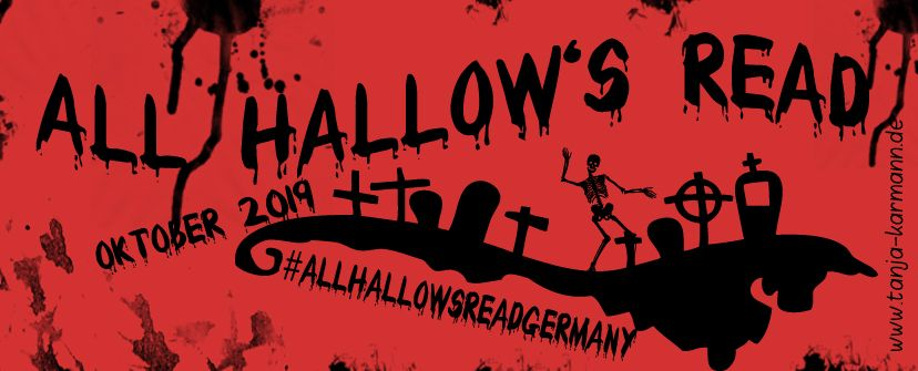All Hallows Read 2019