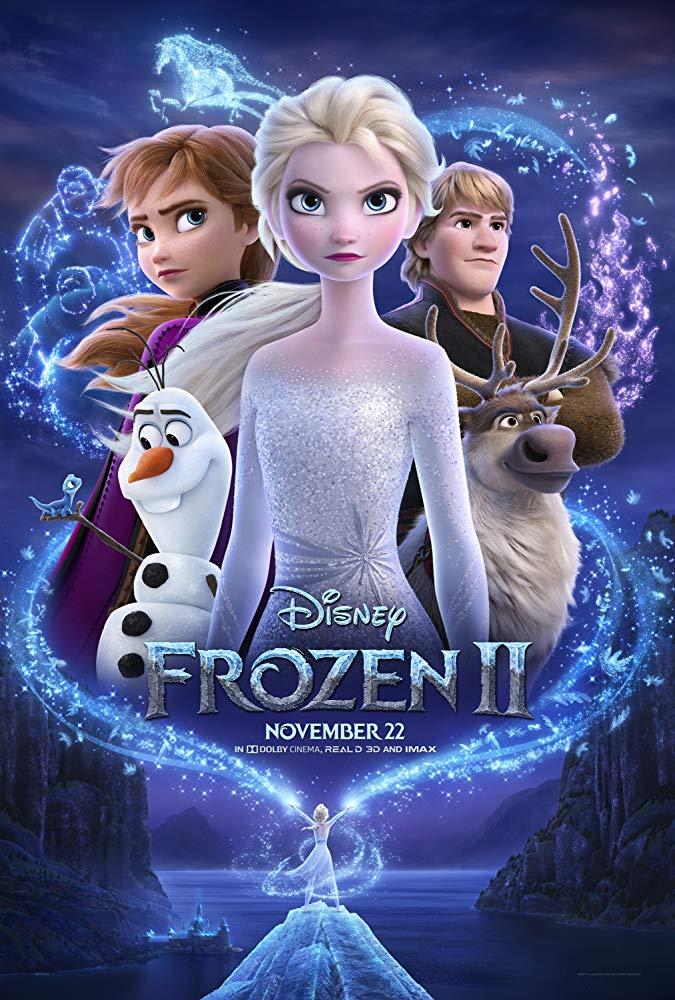 Frozen 2 Szene 2