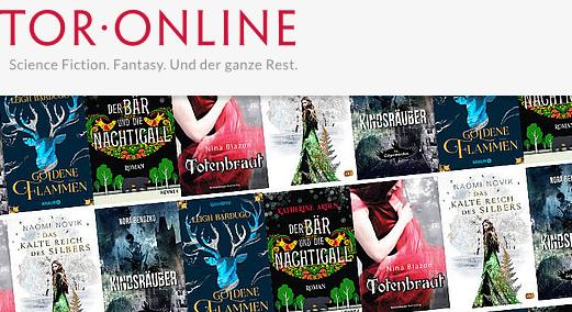 Tor Online Slawisches Setting
