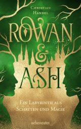 Rowan und Ash Cover