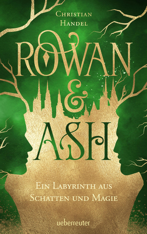 Rowan und Ash