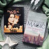 The Rules of Magic Instapic (deutsch)